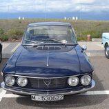 VIII Concentración clásicos de Fuensalida - Lancia