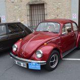 VIII Concentración clásicos de Fuensalida - Volkswagen escarabajo