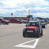 VIII Concentración clásicos de Fuensalida - SEAT 600