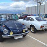 VIII Concentración clásicos de Fuensalida - Volkswagen Beetle