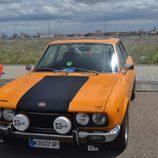 VIII Concentración clásicos de Fuensalida - SEAT Sport
