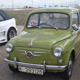 600 verde
