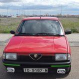 VIII Concentración clásicos de Fuensalida - Alfa Romeo