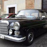 VIII Concentración clásicos de Fuensalida - Mercedes
