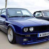 VIII Concentración clásicos de Fuensalida - BMW Serie 3
