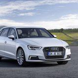Audi A3 2016 - blanco