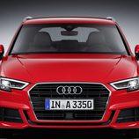 Audi A3 2016 Sportback - parrilla