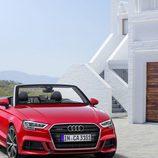 Audi A3 2016 Cabrio - rojo