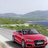 Audi S3 Cabrio 2016 - carretera