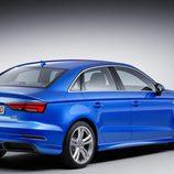 Audi A3 Sedán 2016 - azul