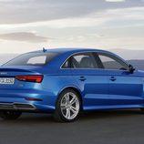 Audi A3 Sedán 2016 - posterior
