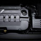 Audi S3 2016 - Motor