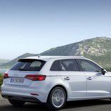 Audi A3 2016 Sportback - carroceria