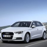 Audi A3 2016 Sportback - led