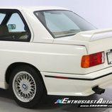 BMW M3 E30 1991 - zaga