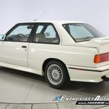 BMW M3 E30 1991 - trasera