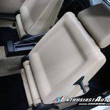 BMW M3 E30 1991 - asientos abatidos