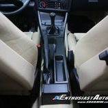 BMW M3 E30 1991 - Tunel central