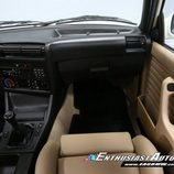 BMW M3 E30 1991 -  guantera