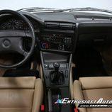 BMW M3 E30 1991 - salpicadero