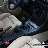BMW M3 E30 1991 - asiento piloto