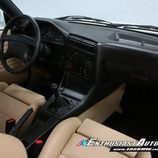 BMW M3 E30 1991 - asiento delantera