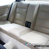 BMW M3 E30 1991 -  interior