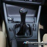 BMW M3 E30 1991 - palanca