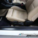 BMW M3 E30 1991 -  bajos