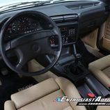 BMW M3 E30 1991 -  tablero