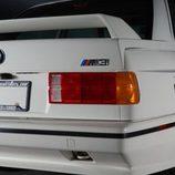 BMW M3 E30 1991 - zaga detalle