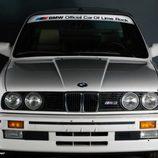 BMW M3 E30 1991 -  frontal