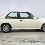 BMW M3 E30 1991 -  side