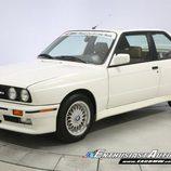 BMW M3 E30 1991 -  front