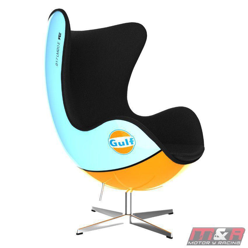 Egg Chair Gulf