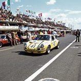 Porsche 911 2.5 S/T 1971 - Le Mans