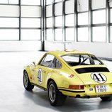 Porsche 911 2.5 S/T 1971 - restaurado