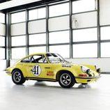 Porsche 911 2.5 S/T 1971 - side