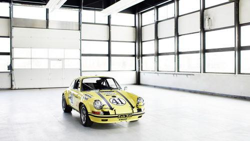 Porsche 911 2.5 S/T 1971 - nuevo