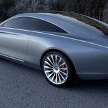 Cardi concept 442 - rear