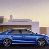 Audi A3 Sedán 2016 - lateral
