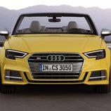 Audi S3 Cabrio 2016 - Amarillo