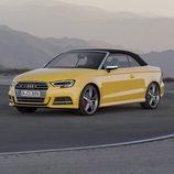 Audi S3 Cabrio 2016 - llantas
