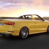 Audi S3 Cabrio 2016 - zaga