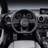 Audi A3 2016 - interior