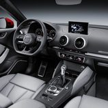 Audi A3 2016 - salpicadero