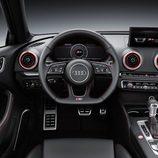 Audi A3 2016 - volante