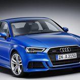 Audi A3 Sedán 2016 - opticos