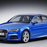 Audi A3 Sedán 2016 - Retrovisores