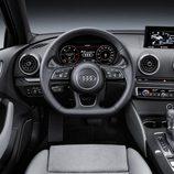 Audi A3 Sedán 2016 - volante